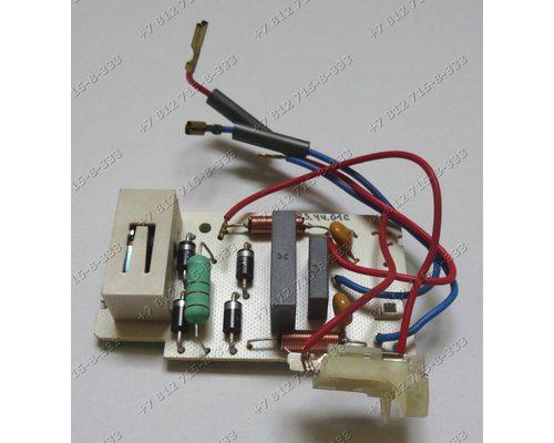 Электронный модуль для соковыжималки Braun 4290