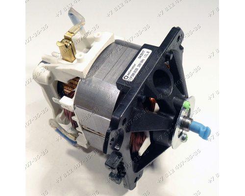 Двигатель zelmotor TYP388.5000 230V 50Hz для соковыжималки Zelmer