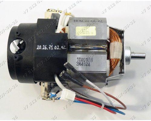 Двигатель для соковыжималки Bork S810