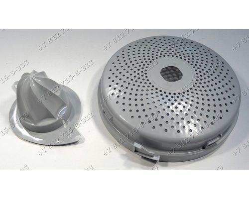 Насадка для цитрусовых в сборе для соковыжималки Bosch MCM68840/01