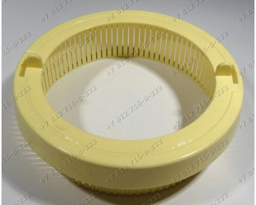 Центрифуга для отжима сока-кольцо для соковыжималки Bosch MCM5540/01