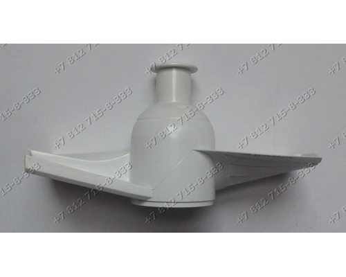 Крыльчатка-лопасть для пресса соковыжималки Bosch MCM5180/03