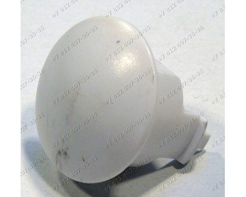 Декоративная накладка от ручки корпуса для соковыжималки Moulinex JU400X, JU4001, JU40013E/2DA-1609