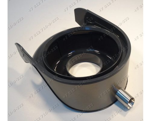 Емкость для слива сока для соковыжималки Moulinex JU650