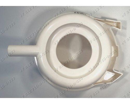 Емкость для слива сока для соковыжималки Moulinex JU500181