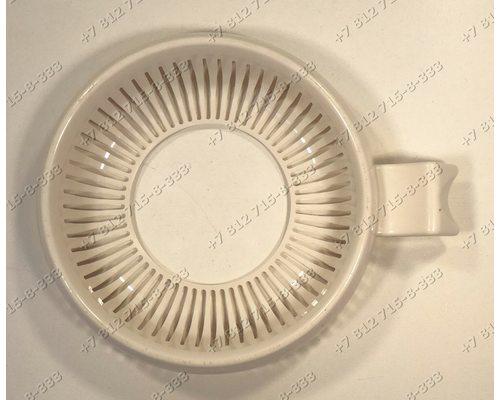 Емкость для слива сока для соковыжималки Vitek VT1612