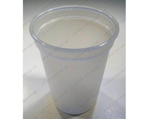 Стакан для слива сока для соковыжималки Kenwood AT264, AT284, FP250, FP260, FP270, FP479, FP480, FP481