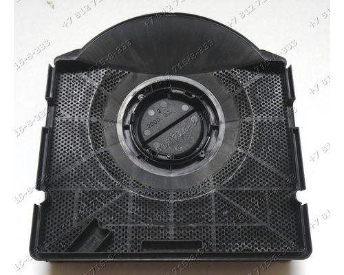 Фильтр угольный MOD 303 F00189/S для вытяжки Elica Elibloc 9 Corallo Angolo Gea Smeraldo и т.д.
