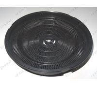 Фильтр угольный Type D180 190*40 мм универсальный для вытяжки Ariston SL50TX/HA