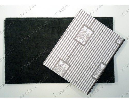 Комплект угольный + аэрозольный AF05 Neolux для вытяжки