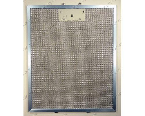 Жировой фильтр для вытяжек Kuppersbusch KD 9475.0 E, KD9475.0E (701994)