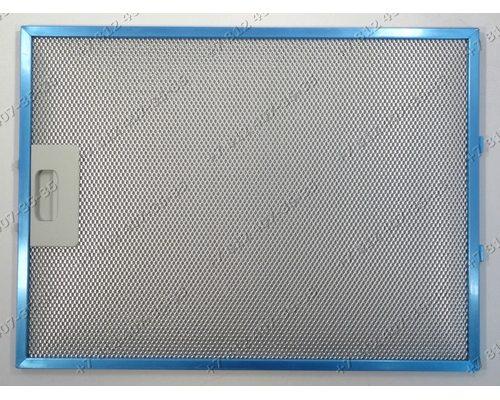 Жировой фильтр 285*380 мм для вытяжки Elica Jet Air GF03QB