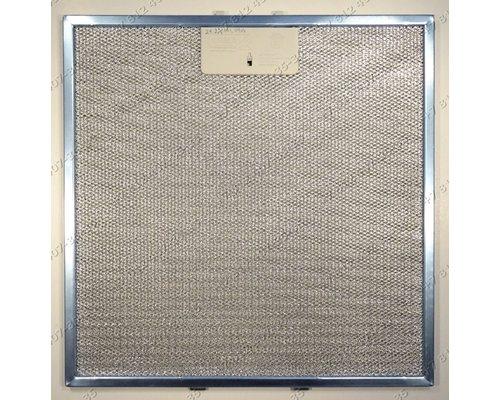 Жировой фильтр для вытяжек Elica Tory GF02HB