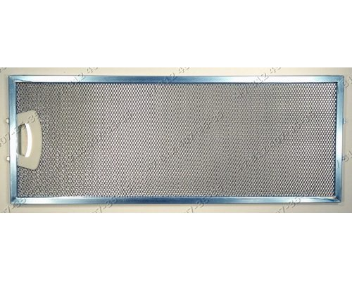 Жировой фильтр для вытяжек Elica FA0278 176*456
