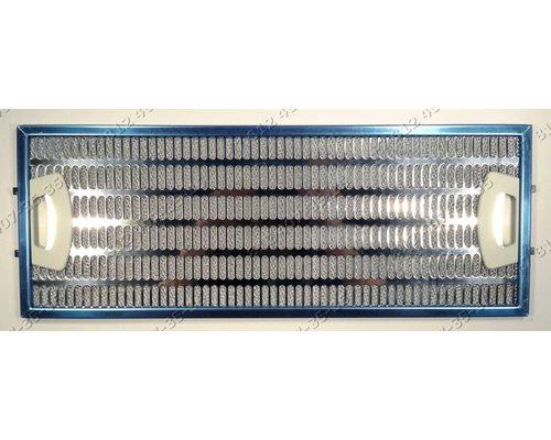 Жировой фильтр для вытяжек Elica SLX50