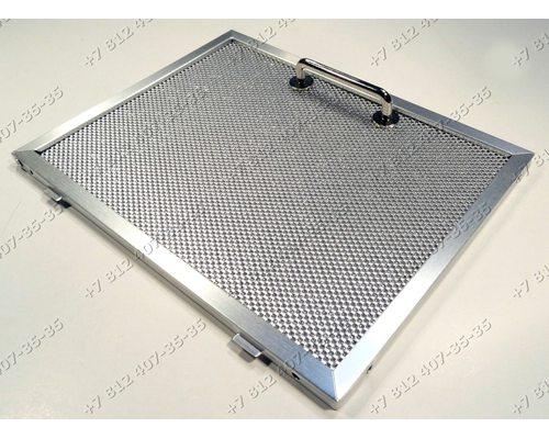 Жировой фильтр GRI0009218 для вытяжек Elica 1010ETR1