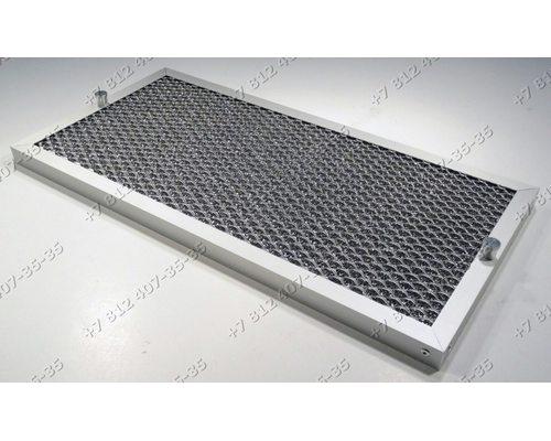 Фильтр жировой для вытяжек Gutman 22EM900B, AB291492, FNE22037535
