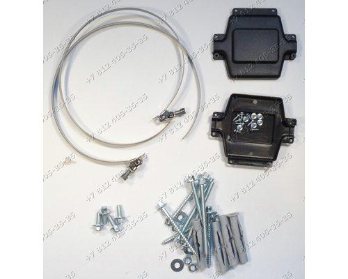 Крепеж для установки вытяжки Electrolux EFC9543X 949610940-00