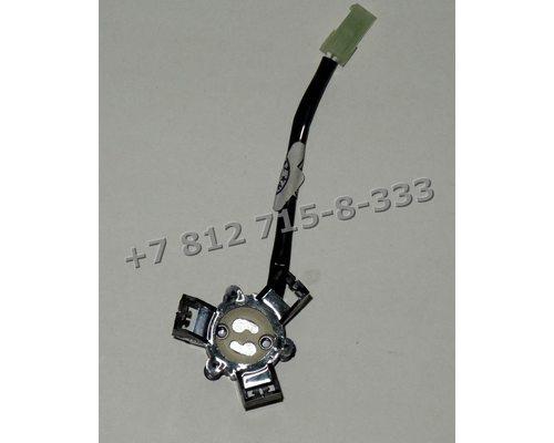 Патрон лампочки GU10 для вытяжки Akpo WK-4