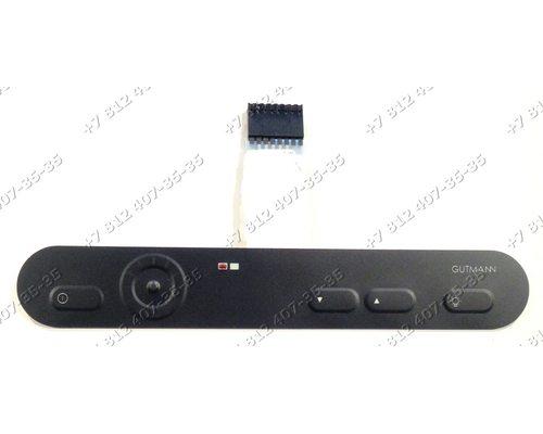 Сенсорное управление для вытяжки Gutmann 22EM900B