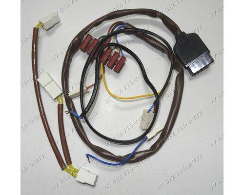 Проводка для вытяжки Gorenje DT9SYB