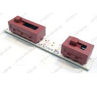 Блок переключателей для вытяжки Hansa OKC5662WH, OKC5662IH, OSC611WH, OSC511WH, OKC611MH, OSC6060H