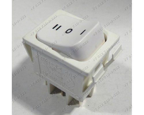 Выключатель для вытяжки Electrolux CK455, CK450, CK460C, CK460, CK480, CK480C
