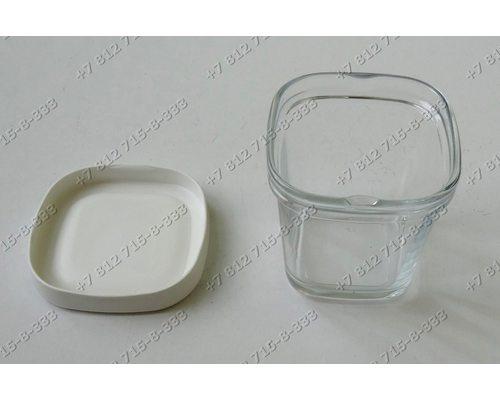 Баночки для йогуртницы Moulinex, Tefal YG652