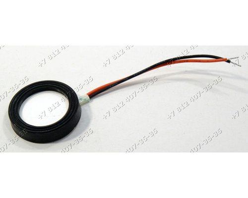 Мембрана испаритель для ультразвуковых увлажнителей 25 мм с проводами!
