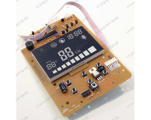 Плата индикации с дисплеем для увлажнителя воздуха Vitek VT-1764BK и т.д.