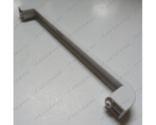 Ручка дверцы СВЧ Zanussi ZM21M1