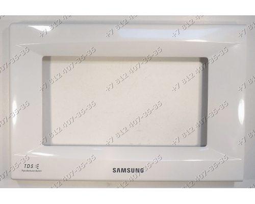 Внешняя рамка двери СВЧ Samsung M1618XEG