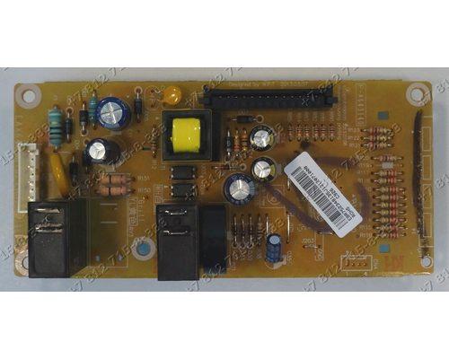 Плата индикации с дисплеем для СВЧ LG MS2041U