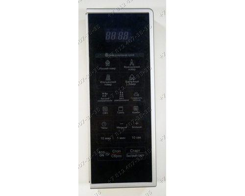 Панель управления в сборе для СВЧ LG MB4342BS