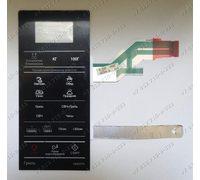Сенсорное управление для СВЧ Samsung GE83DTR-1