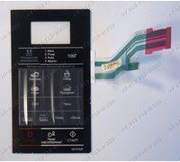 Сенсорное управление для СВЧ Samsung ME7R4MR-W