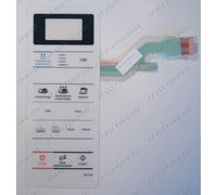 Сенсорное управление для СВЧ Samsung ME73AR/BWT