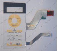 Сенсорное управление для СВЧ Samsung MW73VR G273VR