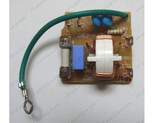 Малый электронный модуль для СВЧ Daewoo KOR-6L3BS