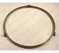 Универсальное кольцо вращения (общий диаметр 240 мм, диаметр без колес 230 мм (колесо d=16mm)) для СВЧ