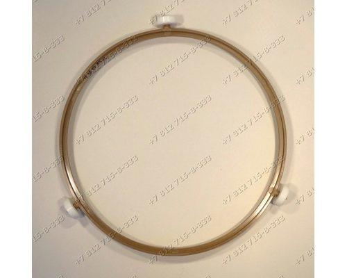 Кольцо вращения для СВЧ LG MH-6324B, MH-6344B, MH-6346B и так далее