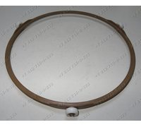 Кольцо вращения (диаметр 200 мм, диаметр колес 20 мм) для СВЧ Gorenje
