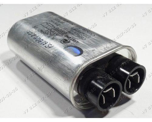 Конденсатор HCH-212110C 2100Vac 1,1uF CH86-212110B для СВЧ