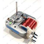 Вентилятор СВЧ-печи, крыльчатка вентилятора - огромный выбор для разных производителей
