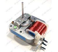 Двигатель вентилятора OEM-1026H2 220-240V 50Hz 0,35A 1.8W 2500r/min для СВЧ LG