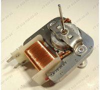 Двигатель вентилятора для СВЧ Siemens HF17056/02