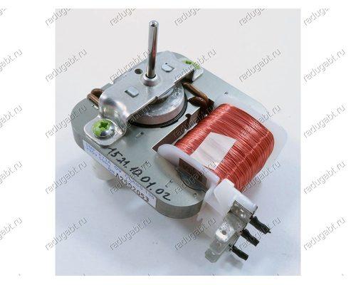 Вентилятор в сборе для СВЧ Samsung FG77SSTR/BWT, FG77SUT/BW, GE83KRW-1/BW