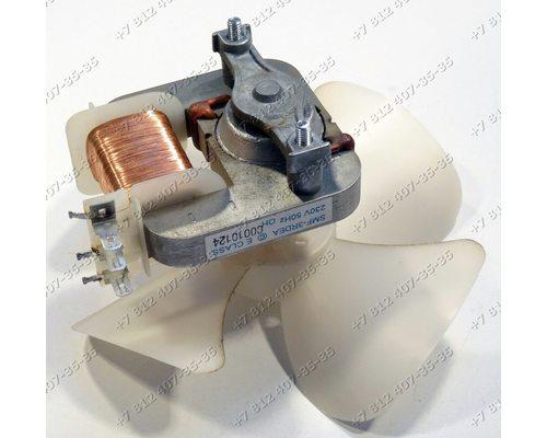 Двигатель вентилятора для СВЧ Samsung G2739NR M1714R