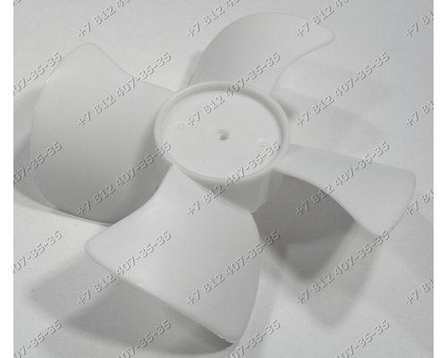 Крыльчатка вентилятора для СВЧ Gorenje MO17MW-UR 372960