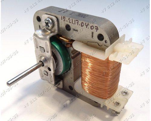 Двигатель вентилятора для СВЧ Daewoo KQG-868G KQG868G